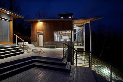 Carter + Burton Architecture, P.L.C.