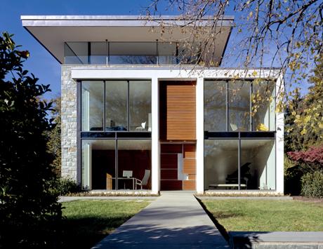 Calem-Rubin House