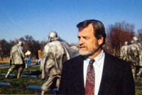 Bill Lecky, FAIA