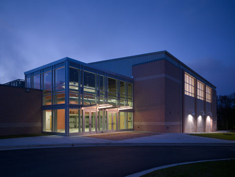Geier Brown Renfrow Architects, LLC
