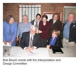Architect Robert E. Beach, AIA