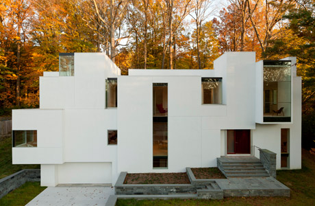 David Jameson Architect