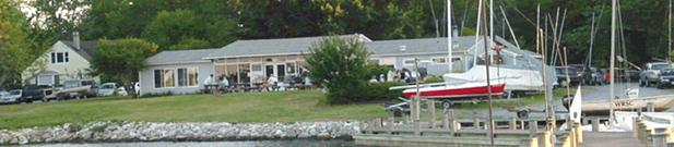West River Sailing Club