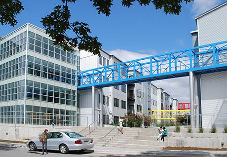 MTFA Architecture