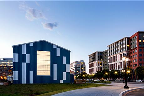 Teass \ Warren Architects