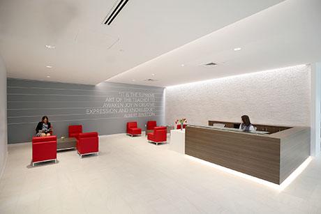 DBI Architects, Inc.