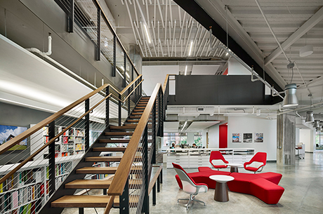 HDR Architects