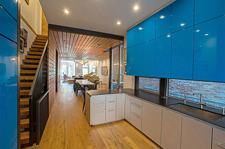 Carter + Burton Architecture