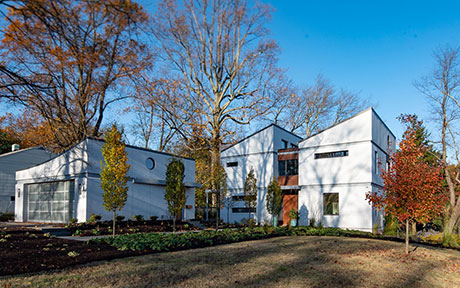 Peabody Architects
