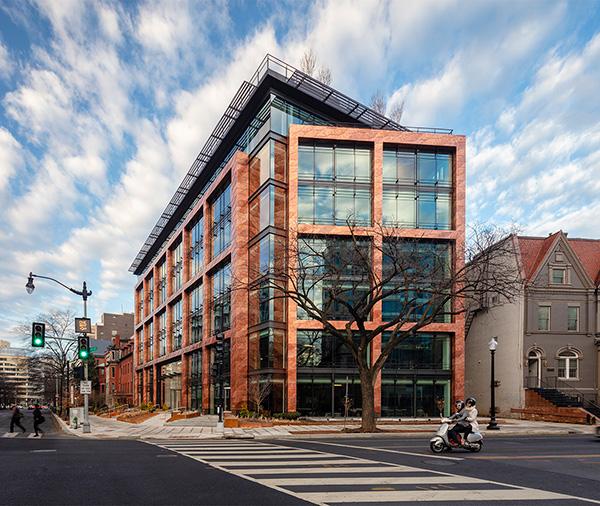 1701 Rhode Island Avenue