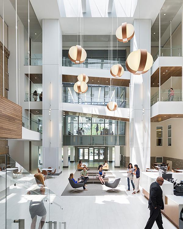 American Univerity, Washington College of Law