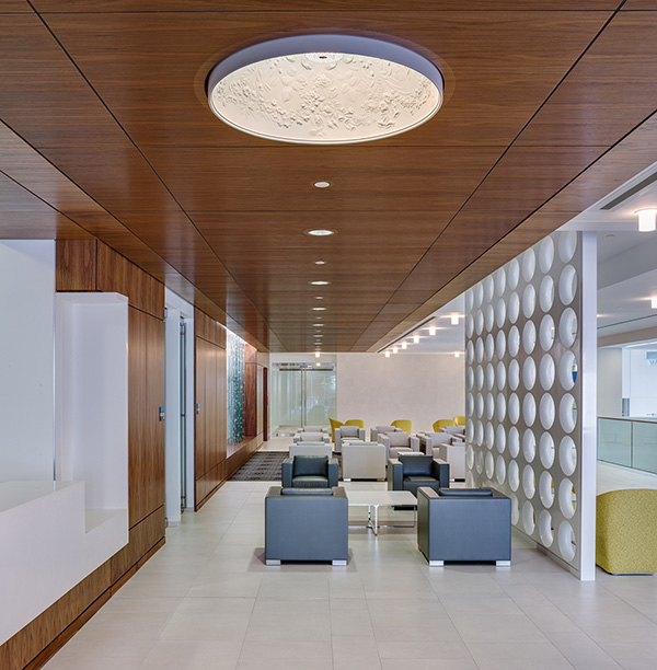 Emory Proton Therapy Center