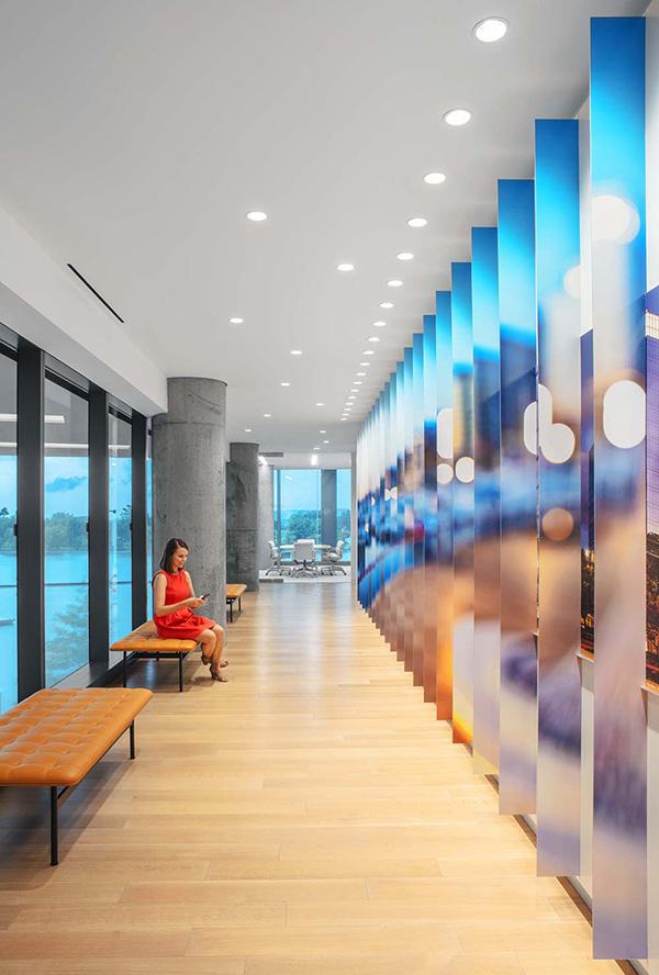 Madison Marquette Headquarters