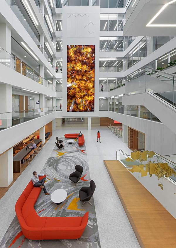 McCormick & Company New Headquarters