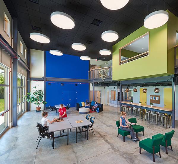Loudoun School for Advanced Studies