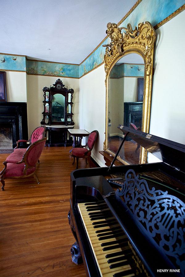 Drennen-Scott House